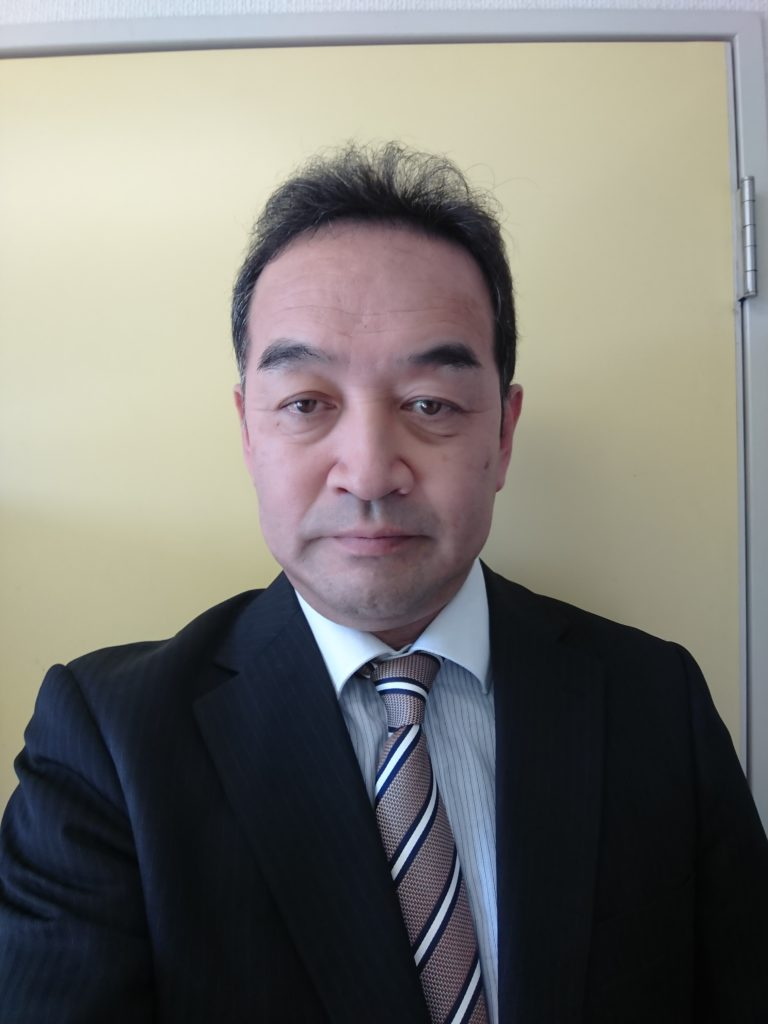 Hironori Okamura