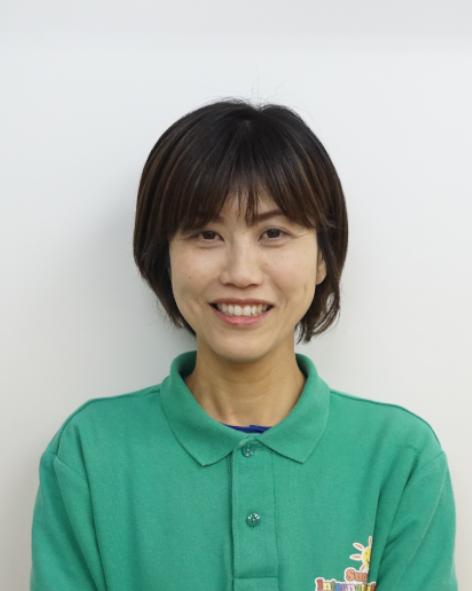 Kaori Nakamoto